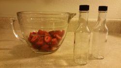 Berry-Infused Vinegar