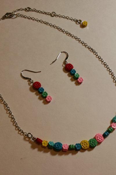 Statement Necklace DIY