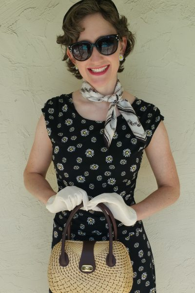 Vintage a la Thrift Store: 1940's-60's