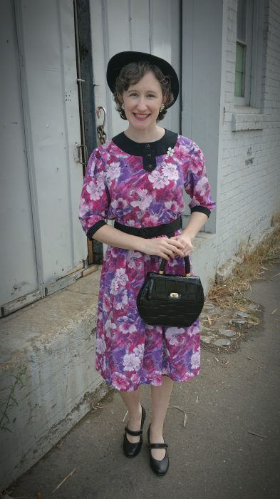 Costume Time: 1940's Style