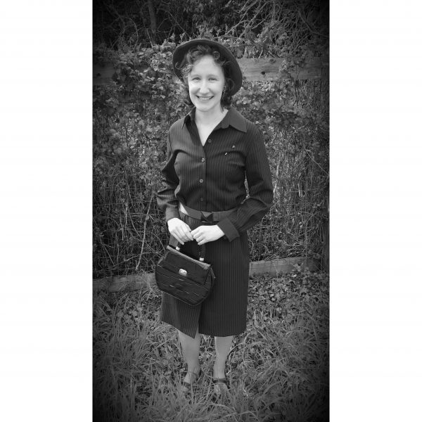 Costume Time: 1930s-1940s