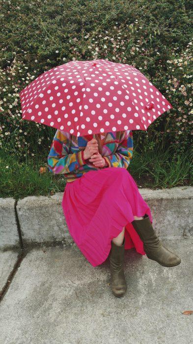 Don't Rain on My Photo Shoot