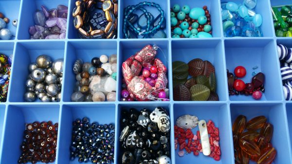 Summer Jewelry Projects
