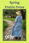 Spring Prairie Dress